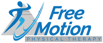 Free Motion Physical Therapy Logo
